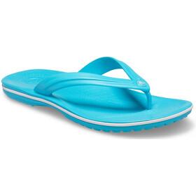 Crocs Crocband Sandaler, blå